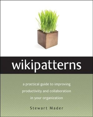 Wikipatterns Book Cover
