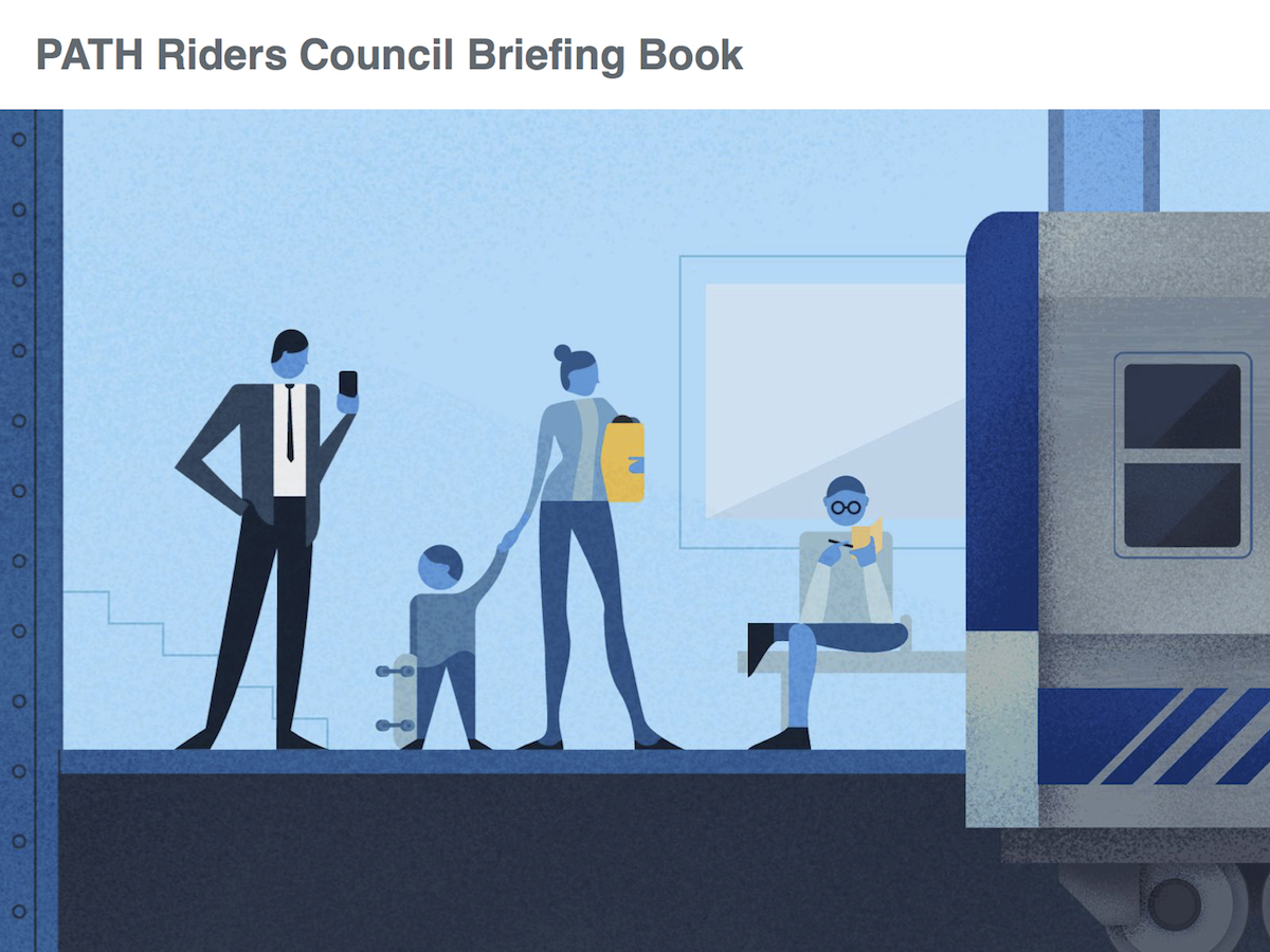 The PRC Briefing Book helps new PRC members get up to speed quickly, so they can contribute to the council's mission.